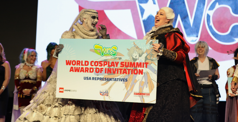 Congratulations to our WCS USA 2019 Finals Winners!